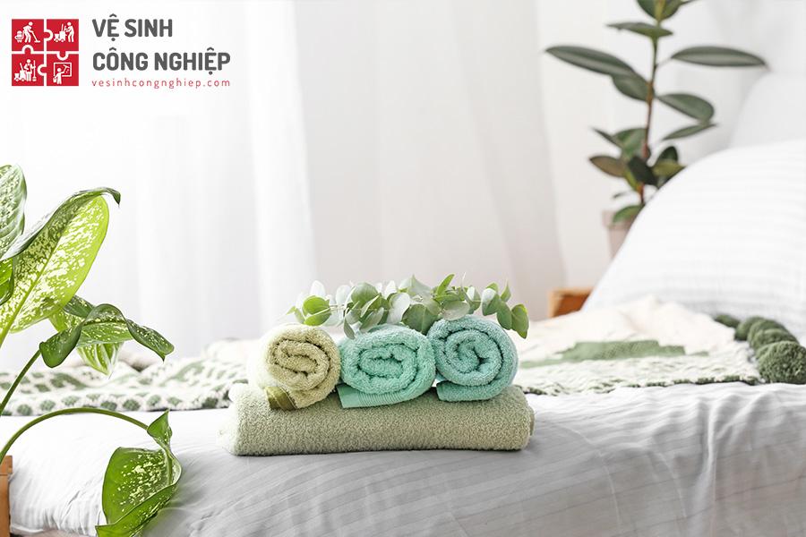 giường ngủ nhà bạn có thật sự sạch?