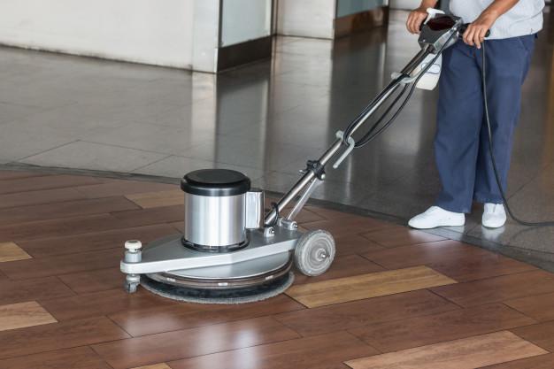 Quy trình vệ sinh sàn gỗ công nghiệp hiệu quả