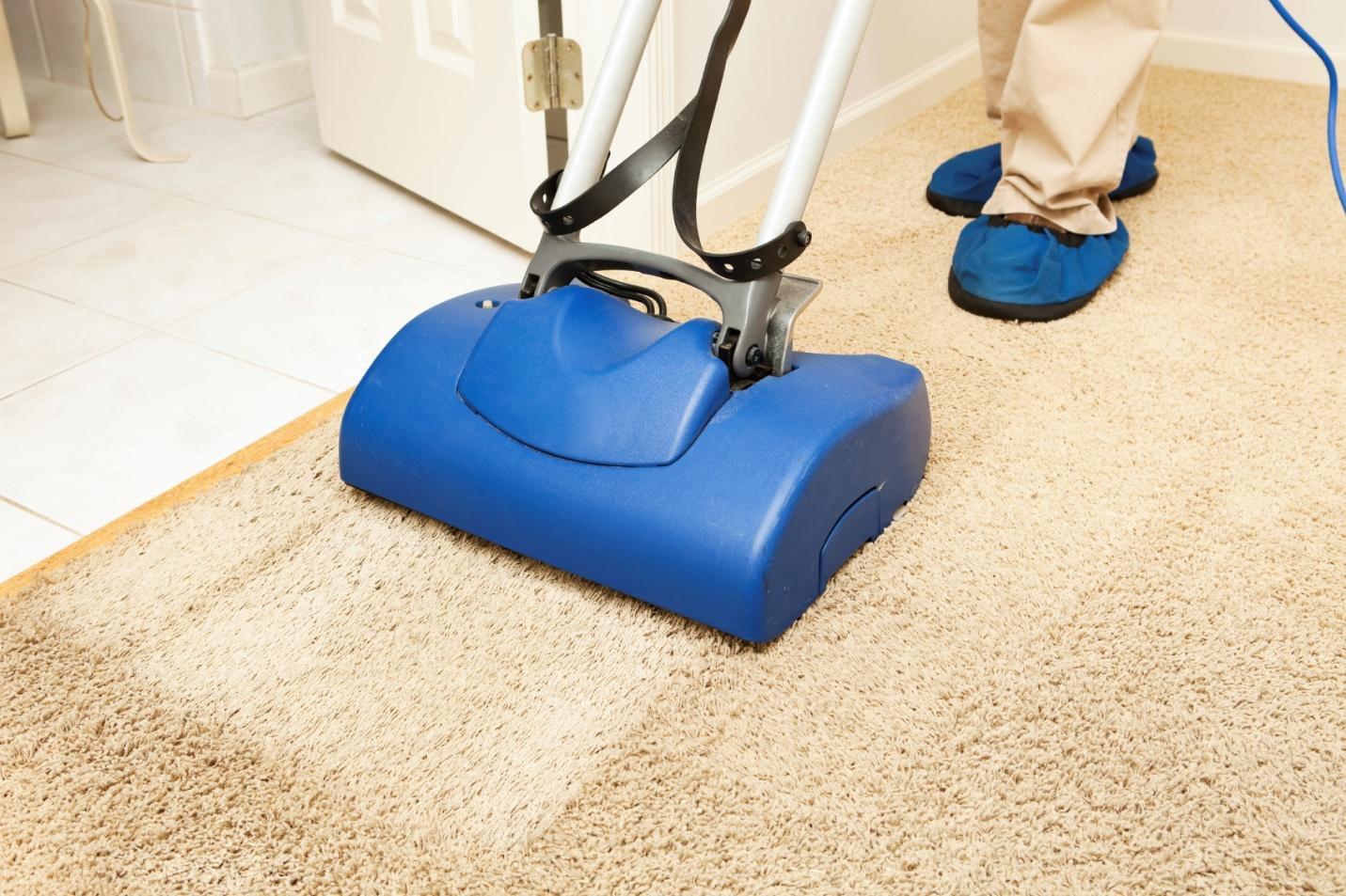 Đánh giá về dịch vụ giặt thảm tại nhà uy tín