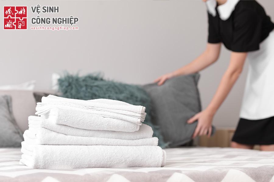 mẹo vệ sinh & khử mùi chăn đệm
